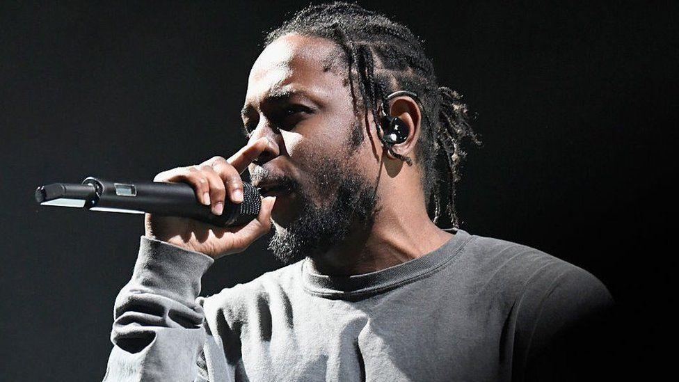 95299405 gettyimages 596741770 - Kendrick Lamar announces a new album and everyone's talking about it