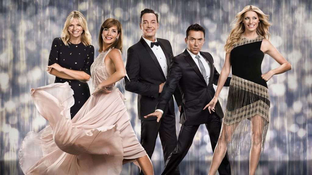 95301848 strictly1 - Strictly Come Dancing 'spectacular' cancelled