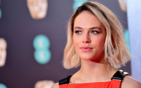 95302128 jesspa - Downton Abbey's Jessica Brown Findlay opens up about eating disorder