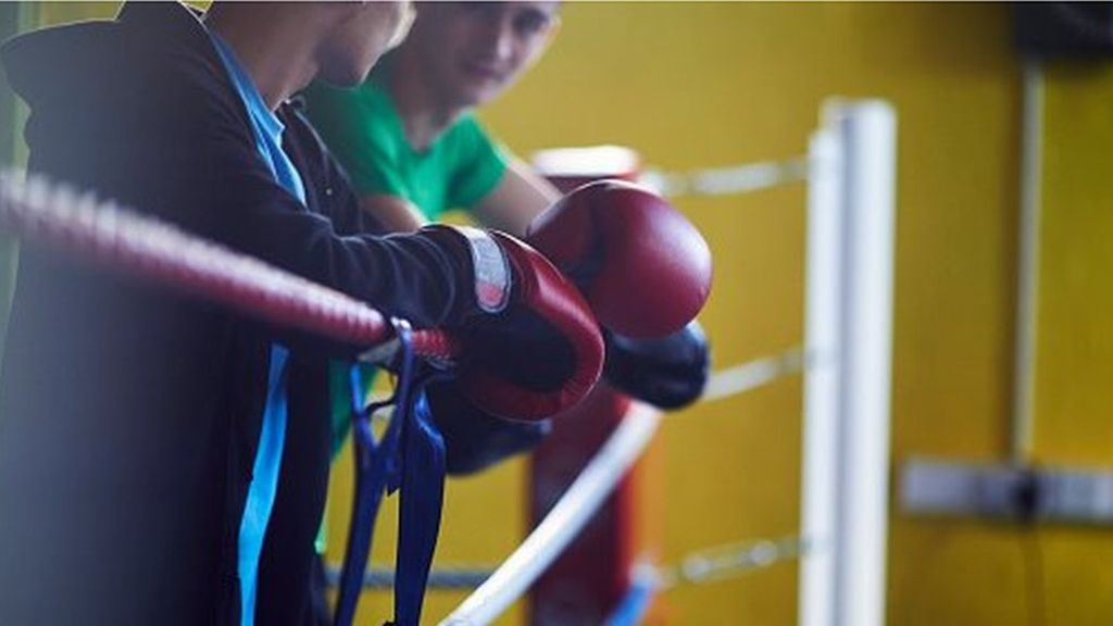 95314135 5d66287a 18bc 4b63 b344 9e832226d70b - Boxing Junior Championships cancelled due to 'threat to life'