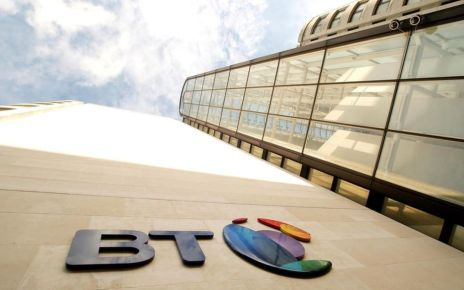 95326073 270 - BT fined record £42m for late installations