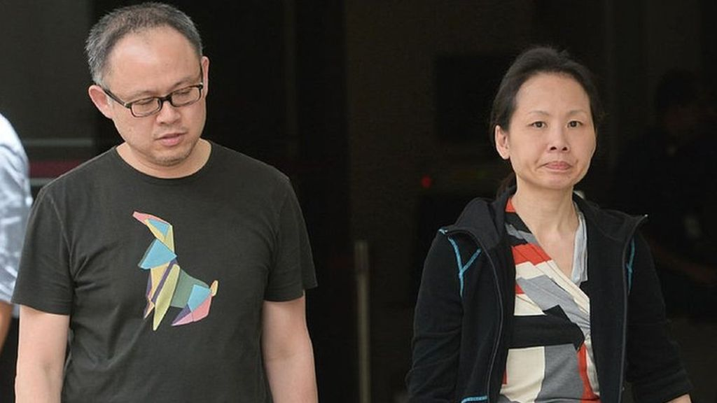 95327033 gettyimages 517036422 - Singapore couple jailed for starving Philippine maid