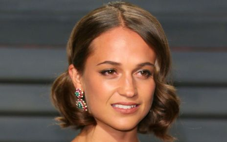 95350782 tombraider3 - Tomb Raider: First pic of Alicia Vikander as Lara Croft released