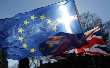 95352349 mediaitem95352348 - Brexit: Theresa May eyes 'special partnership' with EU