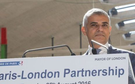 95355944 gettyimages 595415664 - London-Paris business and tourism partnerships announced