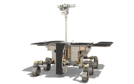 95363493 rover - ExoMars: Rover scientists to study Mawrth Vallis option