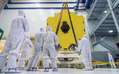 95363603 index - James Webb telescope: Hubble successor set for yet more tests