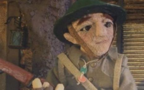 97270138 p05by6yz - Self-taught animator makes World War One film at home