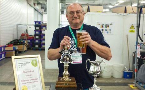 97271680 mediaitem97270106 - Goat's Milk beer chosen as Britain's champion