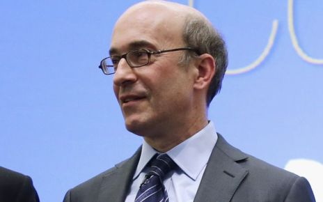 97272713 gettyimages 187408605 - Rogoff: Rising interest rates 'threaten global economy'