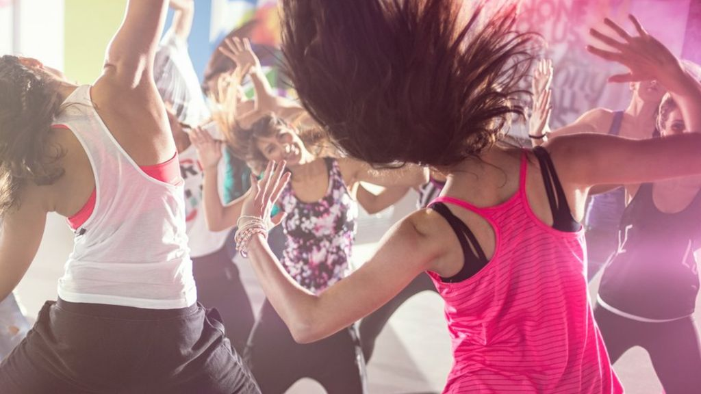 97273224 gettyimages 618745062 - Iran arrests six for Zumba dancing