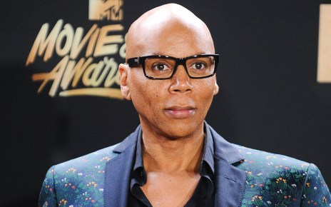 "gettyimages 681290318   h 2017 - RuPaul on Trump, Transgender Issues and How 'Drag Race' Became a ""Touchstone for Young People"""