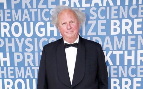 97709240 carter - Vanity Fair editor-in-chief Graydon Carter to step down