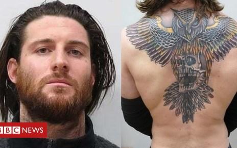 101743170 obrian. - Josh Hanson murder: Police probe Shane O'Brien 'sightings'