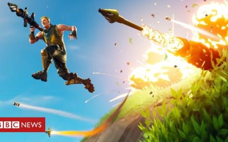 101846831 fortnite br highexplosivesscreenshot - Fortnite Playground mode quickly taken offline