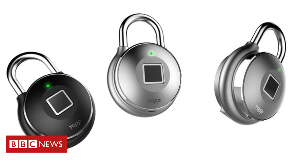 101987944 mediaitem101987943 - Smart lock can be hacked 'in seconds'