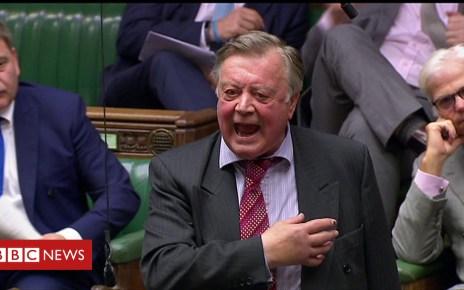 101988832 p069vwr0 - Ken Clarke: Europe 'well aware' of UK divisions