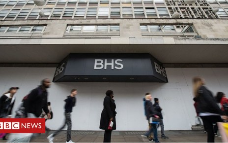 101995693 bhsstore - PwC fined millions over BHS audit