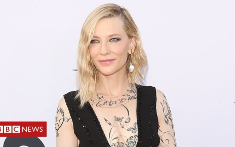 102003306 gettyimages 969551166 - Cate Blanchett to star in first National Theatre play