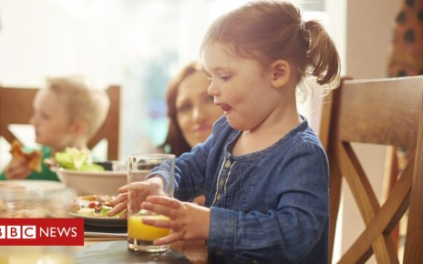 102027406 gettyimages 499283322 - Children in England consuming 'twice as much sugar as recommended'