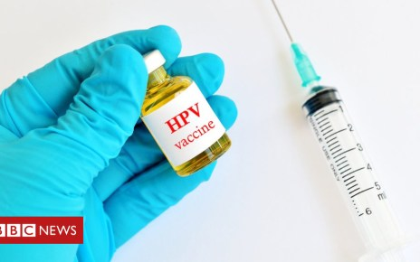 102039104 vaccinehpv - HPV vaccine cuts cancer-causing infection