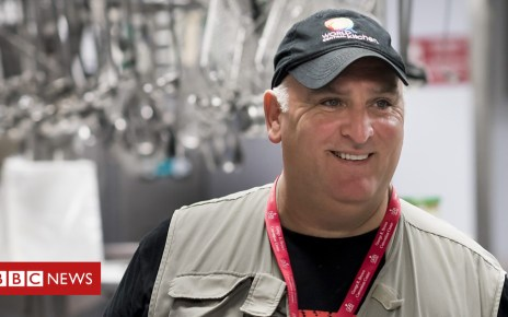 102039813 p06b55qv - José Andrés: The TV chef who fed Puerto Rico