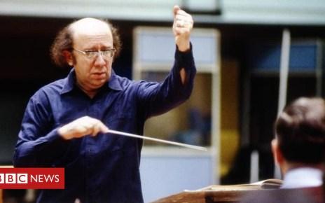 102073711 917320e3 0e07 4683 b626 4f3ca33d322d - Russian conductor Gennady Rozhdestvensky dies at 87