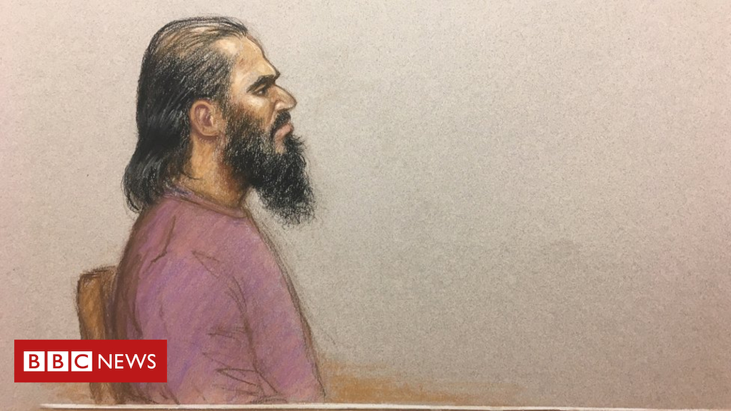 102097652 hi047537820 - Buckingham Palace terror suspect 'said Queen was enemy'