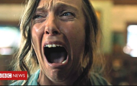 102098321 p06bfthw - Hereditary's musical composer explains what makes it so scary.