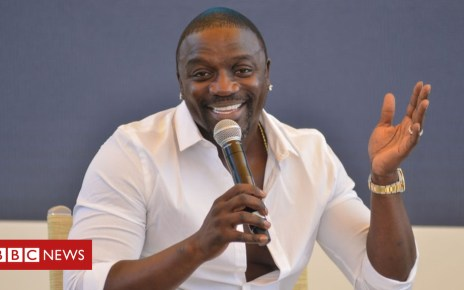 102140730 gettyimages 978738768 - Akon wants to build 'real-life Wakanda' using a currency called AKoin