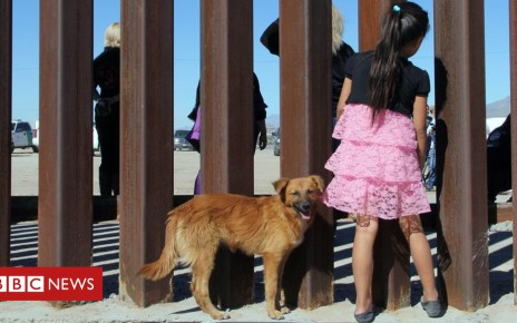 102147575 girlgettyimages 865606560 - What impact has Donald Trump had on illegal immigration?