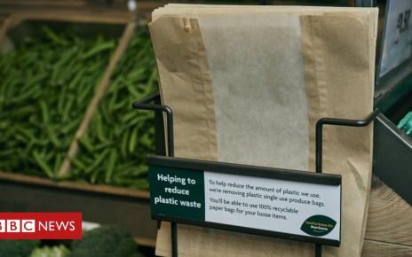 102189253 morrisons2 - Morrisons brings back paper bags in latest fight against plastic