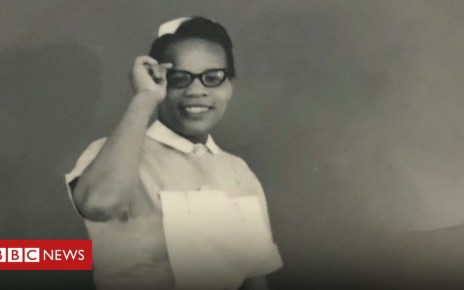 102192579 p06c1qtw - Becoming the first black nursing director in London