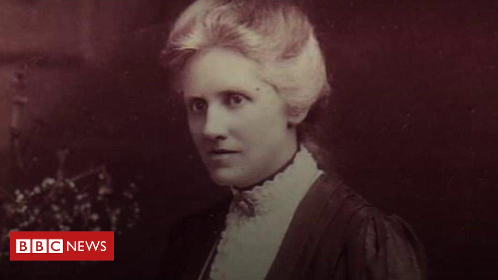 102199070 p06c30v8 - Meet the 'forgotten' Victorian astronomer Annie Maunder