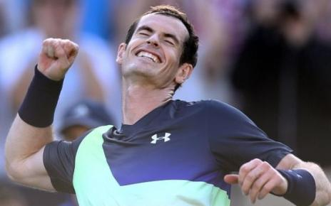 102199319 murray wins getty - Andy Murray beats Stan Wawrinka in Eastbourne to win for first time in a year