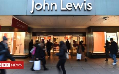 102223083 john.lewis.front.pa - John Lewis warns of zero first-half profit