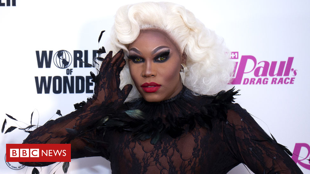 102257280 asia1 getty - RuPaul's Drag Race: Butterfly stunt fails to fly in series finale
