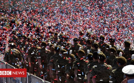 102272353 hi047830961 - Armed Forces Day: More than 300 events held globally