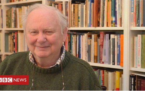 101675407 meicstephens - Prolific Welsh journalist and scholar Meic Stephens dies