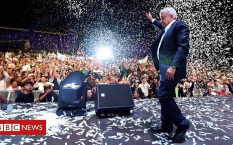 102288651 44a85e6c 6ced 4b7e b303 82509fa7cb9a - Lopez Obrador: Five things in president-elect's inbox