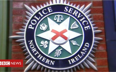102305660 psnicrest - Boy arrested after man dragged from car in Portadown and assaulted
