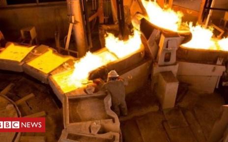102307859 glencoresmeltergetty - Mining giant Glencore faces money laundering probe