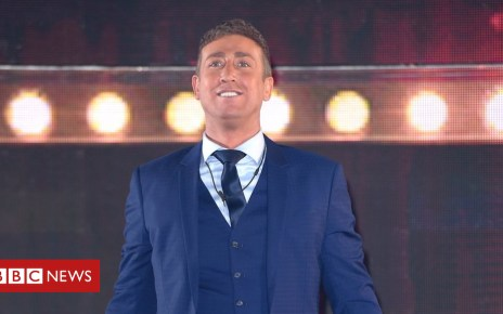 102320096 gettyimages 506970310 - Why fans are upset at Chris Maloney's Loose Women appearance