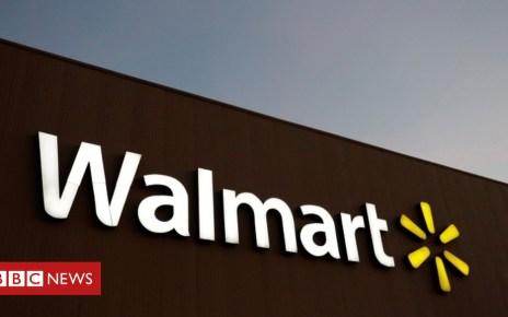 102366420 tv047274084 - Walmart removes 'Impeach Trump' apparel after boycott threats
