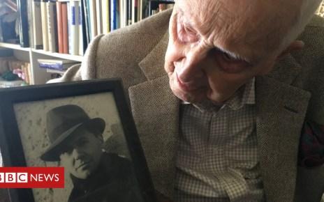 102395778 img 0103 - Daniel Cordier: France's last Resistance hero from World War Two
