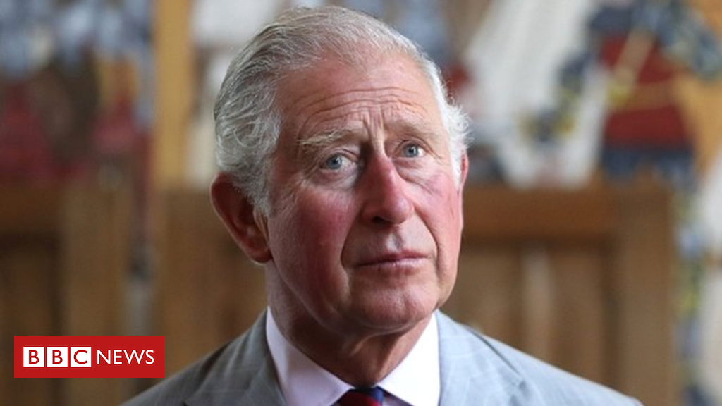 102450438 047952483 - Prince Charles launches research for an 'uncertain world'