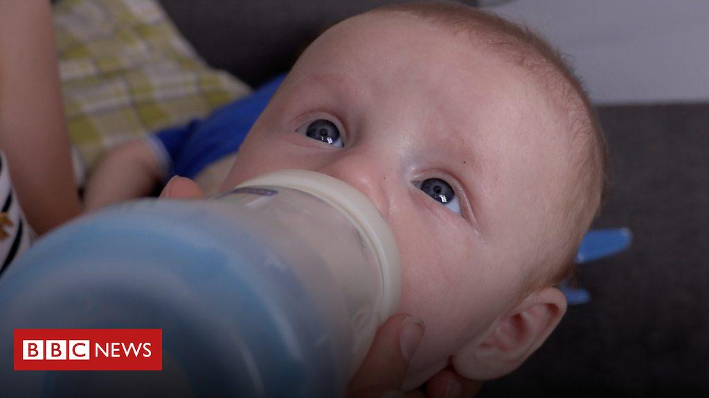 102450889 p06d9hcd - Aptamil investigating baby milk formula complaints