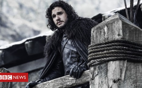 102493717 hi033006803 - Emmys 2018: Game of Thrones leads with 22 nominations