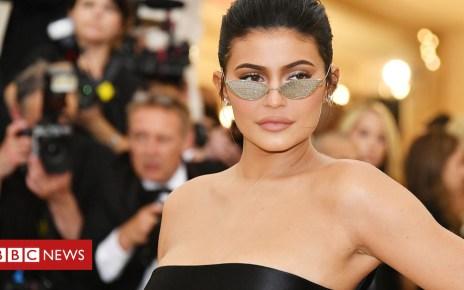 102506525 p06dllwx - Kylie Jenner: Women entrepreneurs share tips for success