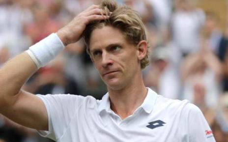 102516979 anderson reuters - Wimbledon: Kevin Anderson calls for change to Grand Slam deciding set format